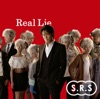 Real Lie - Single ジャケット写真