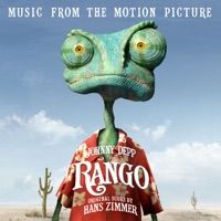 Rango - Official Soundtrack