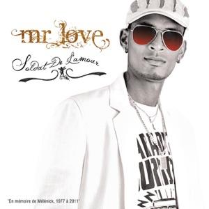Mr Love - Twa mo Tresor