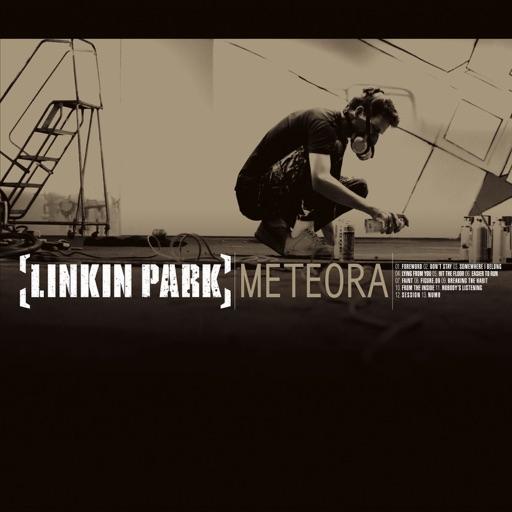 Figure.09 - LINKIN PARK
