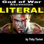 Literal God of War Ascension Trailer