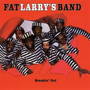 FAT LARRY`S BAND