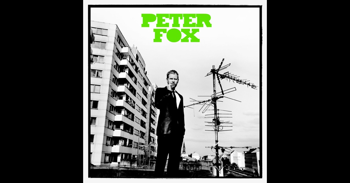 stadtaffe bonus track version von peter fox auf apple music. Black Bedroom Furniture Sets. Home Design Ideas