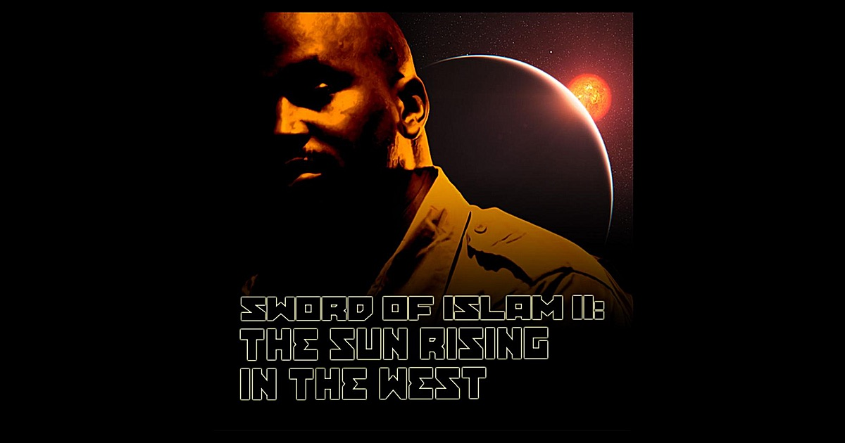 rising sun muslim Ancient sun worship 6  than having any connotation of praying 'to' the sun the actual period when the sun is rising,  of the ahmadiyya muslim.