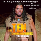 "Is Anybody Listening? (From ""The Ten Commandments"") [Live] - Single"