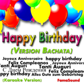 Happy Birthday (Bachata Version)