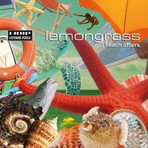 Lemongrass - Body Building