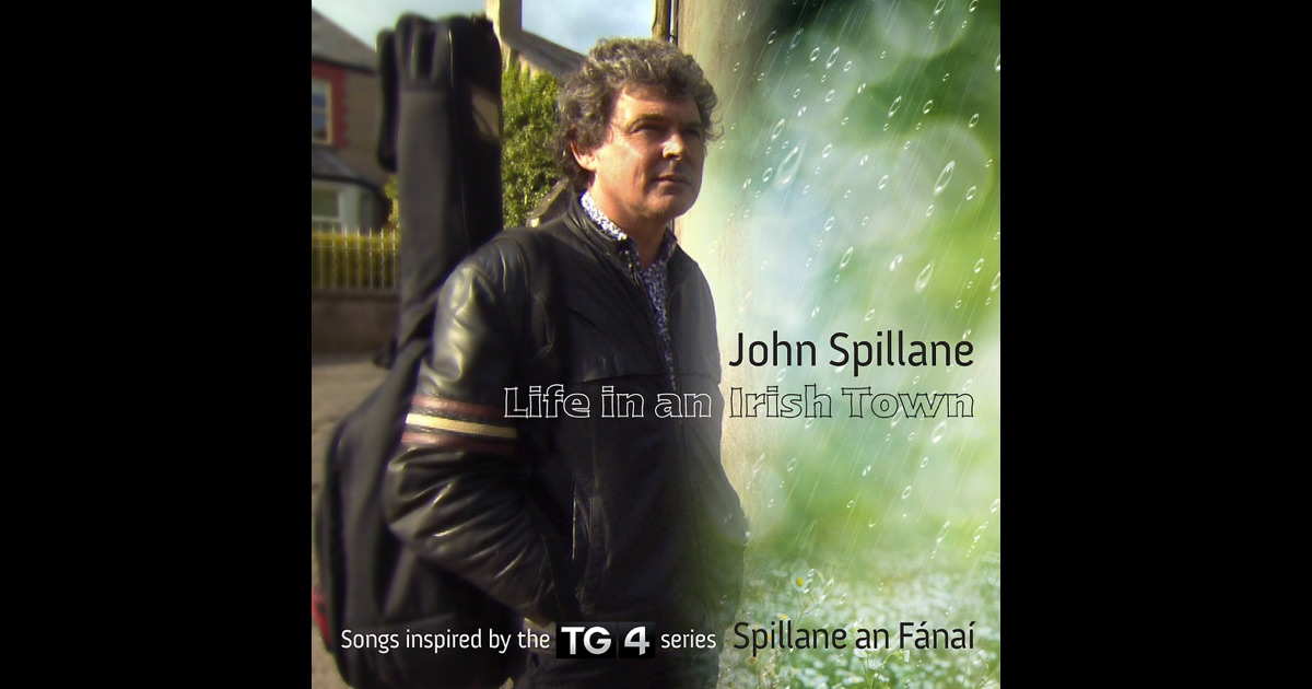 John spillane wedding