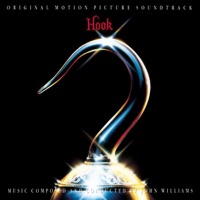 Picture of Hook (Original Motion Picture Soundtrack) by John Williams