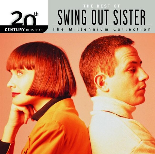 Am I the Same Girl - Swing Out Sister & The Fall