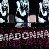 Sticky & Sweet Tour (Deluxe Version)