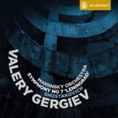 Shostakovich: Symphony No. 7 'Leningrad' - Valery Gergiev & Mariinsky Orchestra