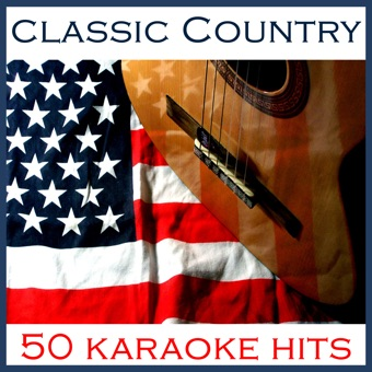 Classic Country 50 Karaoke Hits – ProSound Karaoke Band