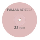 Pallas Athena - EP cover art