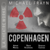 Michael Frayn - Copenhagen artwork