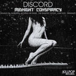 MIDNIGHT COMSPIRACY - Discord
