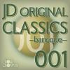 JD Original Classics 001 (Baroque) - EP ジャケット画像