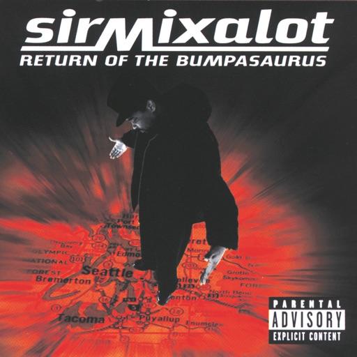 Jump On It - Sir Mix-A-Lot