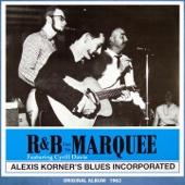 R&B from the Marquee (Original Album 1962) [feat. Cyril Davis]