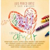 Tiempo De Amar (feat. Rubén Blades, Andy Montañez & Alex D'Castro)