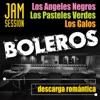 Boleros Jam Session - Descarga Romántica, Los Pasteles Verdes, Los Ángeles Negros & Los Galos