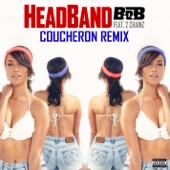HeadBand (feat. 2 Chainz) [Coucheron Remix] - Single cover art