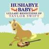 Hushabye Baby - Teardrops on my Guitar