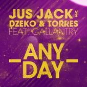 Any Day (feat. Gallantry) [Remixes] - EP