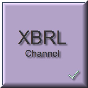 XBRL Channel: Learn about XBRL