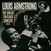 The Great Chicago Concert 1956 - Complete, Louis Armstrong & The Louis Armstrong Orchestra