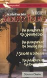 The Adventures of Sherlock Holmes (Dramatized) [Abridged Fiction]