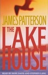 The Lake House (Unabridged) [Unabridged Fiction] - James Patterson Cover Art
