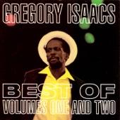 No Speech - Gregory Isaacs