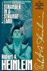 Robert A. Heinlein - Stranger in a Strange Land (Unabridged)  artwork