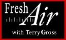 Terry Gross - Fresh Air, Bill Maher (Nonfiction)  artwork