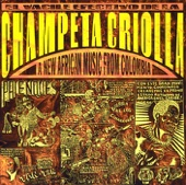 El Vacile De La Champeta Criolla: A New African Music from Colombia
