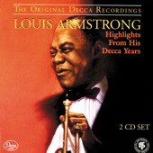 Download Louis Armstrong - La Vie En Rose (Single)