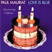 Paul Mauriat - Love Is Blue portada