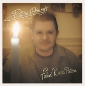 Cover to Patton Oswalt's Feelin' Kinda Patton