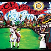 Oh Holy Fools - The Music of Son, Ambulance and Bright Eyes cover art