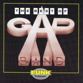 The Best of The Gap Band