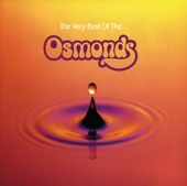 The Osmonds - Love Me for a Reason Grafik