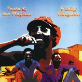 Funky Kingston - The Maytals