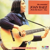 The Essential Joan Baez - From the Heart (Live)