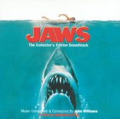 Main Title and First Victim - John Williams & Orchestra
