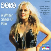 Doro - Don't Go artwork