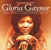 Gloria Gaynor - I Will Survive  arte