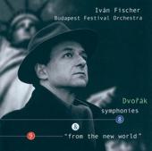 Dvořák: Symphonies Nos. 8 & 9