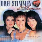 Drei Stimmen d'Amour