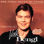 Vorhang auf (Der junge Deutsche Tenor)
